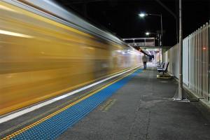 Through Train