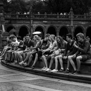 New York Teens