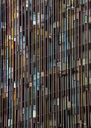 Ben Knight_London Windows