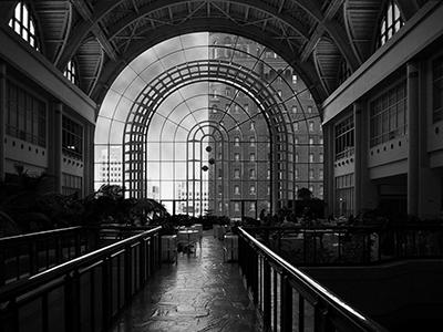 Brian Merrill_View from Chicago Skyscraper