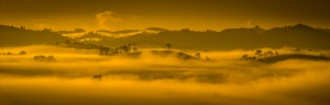 Gloucester Sunrise 2