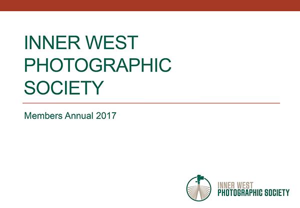 IWPS 2017 Annual